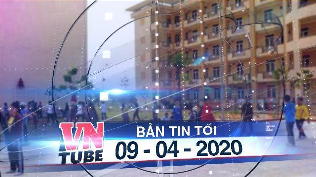 151 lưu học sinh Lào ở Hà Tĩnh tự ý rời ký túc xá giữa đại dịch