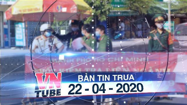 TP HCM kiến nghị dừng cách ly xã hội từ 23/4