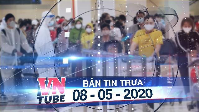 22 ngày Việt Nam không có ca lây nhiễm Covid-19 trong cộng đồng