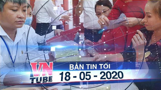 17 hộ dân đầu tiên nhận 70 tỉ tiền bồi thường dự án sân bay Long Thành