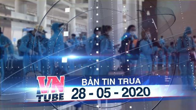 Đưa 340 người Việt từ Hàn Quốc về nước tránh dịch
