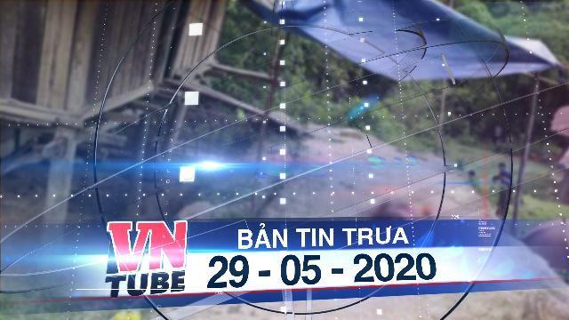 Thảm án ở Điện Biên, 3 người chết