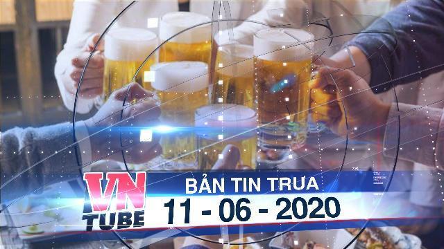 Phú Yên: 4 cán bộ bị kỷ luật vì ăn nhậu giữa đại dịch Covid-19