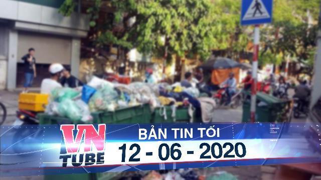 Không còn cào bằng, ai xả nhiều rác sẽ phải trả nhiều tiền
