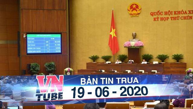Quốc hội quyết định giảm thuế thu nhập doanh nghiệp năm 2020