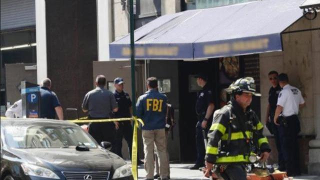 """Chủ nhà hàng Việt ở Florida """"nổ súng""""...giết da đen xàm sỡ !?"""