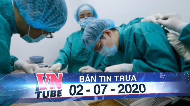 Việt Nam sắp thử nghiệm vắcxin ngừa COVID-19 trên người