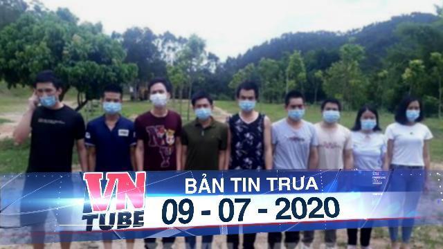 Phát hiện hàng chục đối tượng nhập cảnh trái phép về Việt Nam