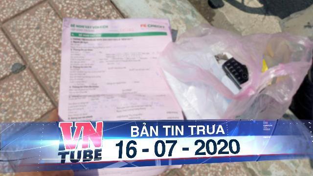 TPHCM ra công văn khẩn vụ người dân tự tử vì bị đòi tiền từ Fe Credit