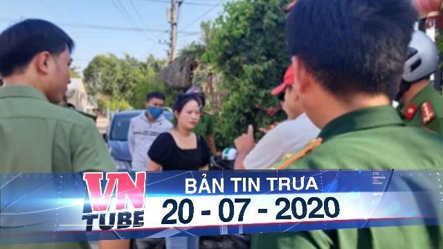 21 người Trung Quốc ở Quảng Nam âm tính với COVID-19