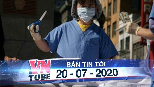 """Hà Nội: Khởi tố 3 đối tượng """"Mua bán bộ phận cơ thể người"""""""