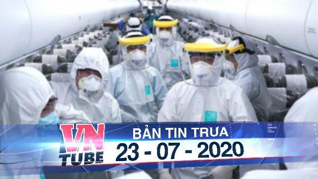 Dự kiến đưa 219 người Việt từ Guinea Xích Đạo về nước vào 29-7