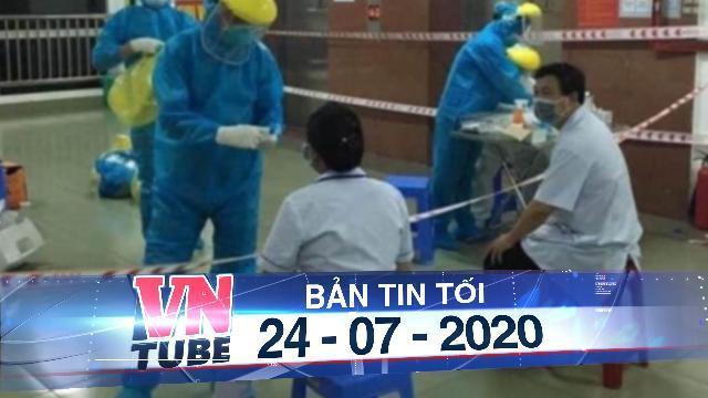 Cách ly hơn 50 người liên quan ca nghi nhiễm nCoV ở Đà Nẵng
