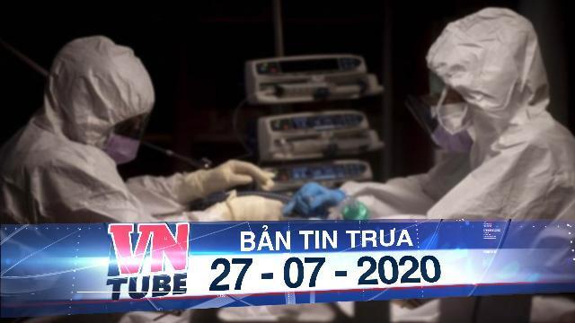 Hai ca mắc Covid-19 ở Đà Nẵng đang thở máy, tiên lượng nặng
