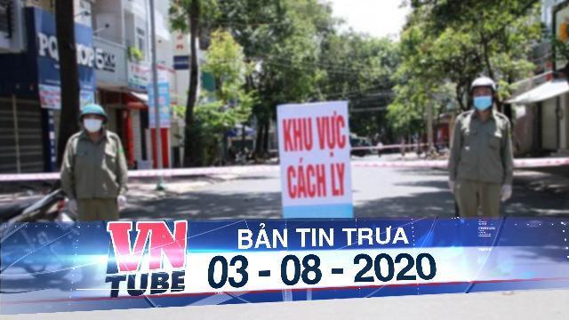TP Buôn Ma Thuột cách ly xã hội 14 ngày kể từ 0h ngày 3/8