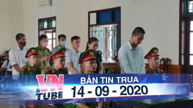 Xét xử 7 bị cáo liên quan vụ 39 người Việt chết trong container