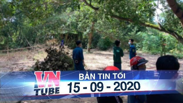 Tìm thấy thi thể bé trai 4 tuổi gần núi Chứa Chan sau 9 ngày mất tích