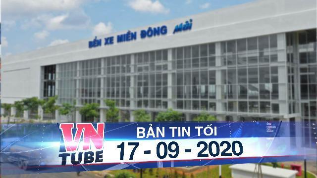 Bến xe Miền Đông mới hoạt động từ ngày 10/10