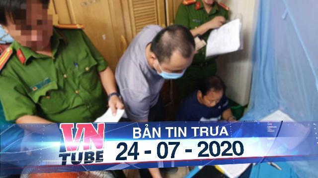 Triệt xóa đường dây đánh bạc qua mạng 3.000 tỉ ở Đà Nẵng, Gia Lai