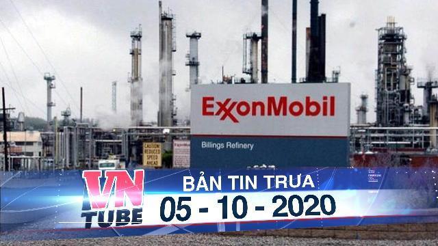 Việt Nam duyệt xây nhà máy điện khí LNG của ExxonMobil tại Hải Phòng
