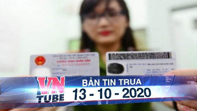 Bộ Công an lấy ý kiến về mẫu thẻ Căn cước công dân gắn chíp