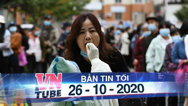 Số ca nhiễm Covid-19 không có triệu chứng tăng tại Trung Quốc