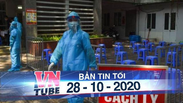 Chuyên gia người Hàn Quốc nhiễm Covid-19, nhiều người phải cách ly