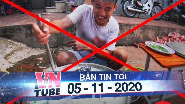 Đại biểu Quốc hội đề nghị xử lý hình sự YouTuber làm video phản cảm