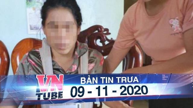 Khởi tố người chồng bạo hành vợ dã man 11 năm vì 'không biết đẻ'