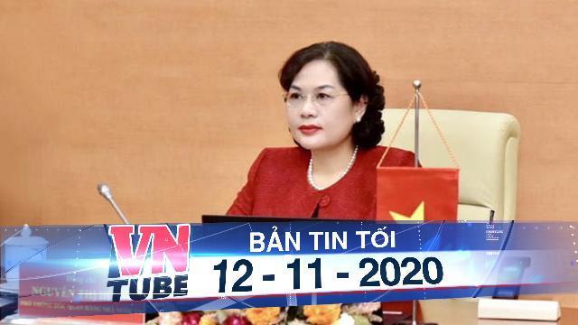 Việt Nam có nữ thống đốc Ngân hàng Nhà nước đầu tiên
