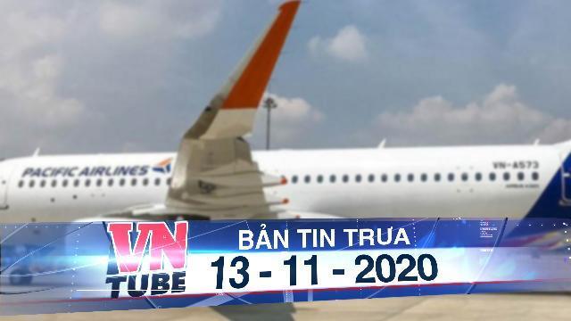 Tạm giữ nam hành khách la 'có bom' trên chuyến bay đi TP.HCM