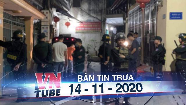 Khởi tố trùm cho vay nặng lãi 'Chúc Nhị' ở Thái Bình