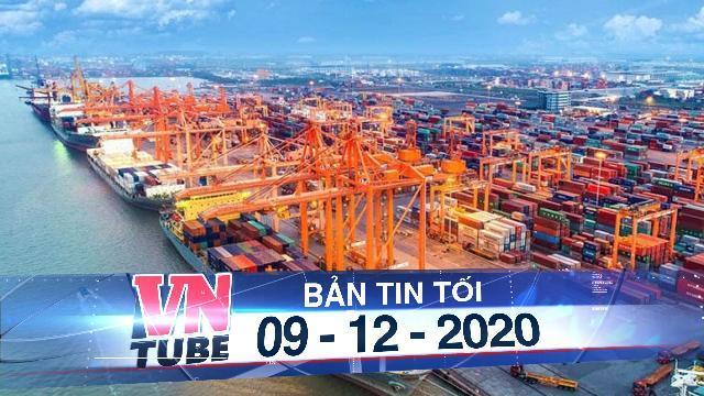 TP HCM thu phí hạ tầng cảng biển giữa năm tới