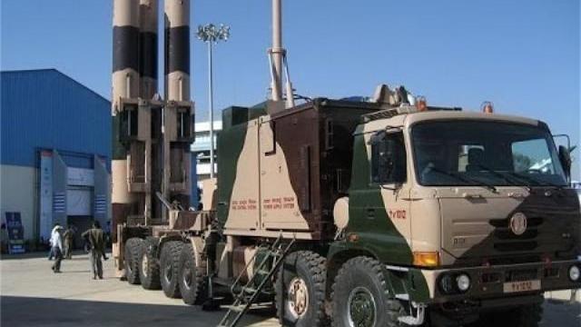 Ấn Độ chính thức chuyển giao Công nghệ Tên lửa hiện đại cho Việt Nam
