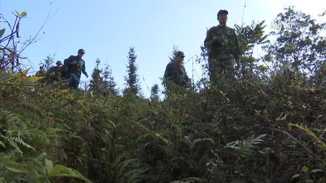 Lào Cai: Tết với các chiến sĩ đồn biên phòng Nậm Chảy