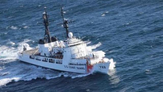 Mỹ sắp chuyển giao tàu tuần tra hơn 3.200 tấn cho Việt Nam