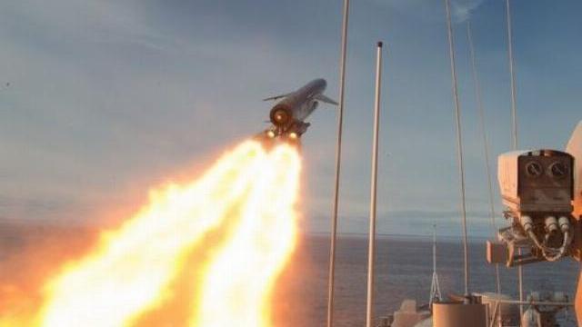 Trí tuệ nhân tạo biến P-700 Nga thành 'sát thủ diệt tàu sân bay'