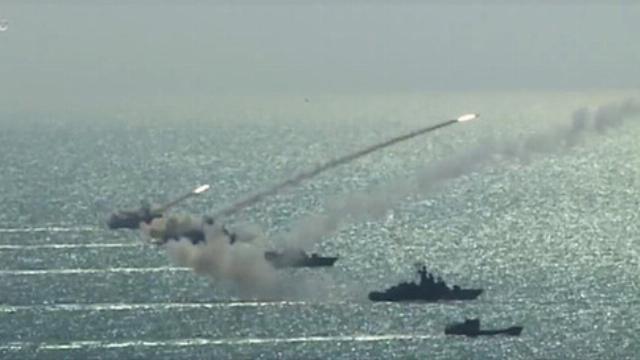 Báo Nga đưa tin tàu ngầm Kilo Việt Nam bắn thử tên lửa Klub