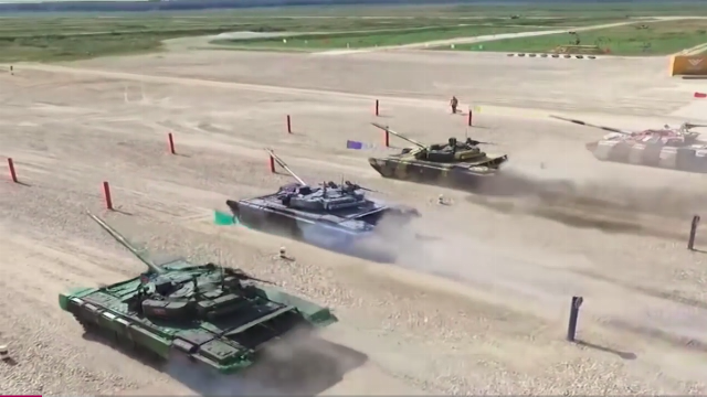 Bộ trưởng Quốc phòng: Việt Nam sẽ tham gia giải đua xe tăng quốc tế tại Nga