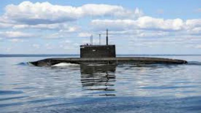 Tại sao tàu ngầm Hố Đen Đại Dương của Nga lại khiến phương Tây