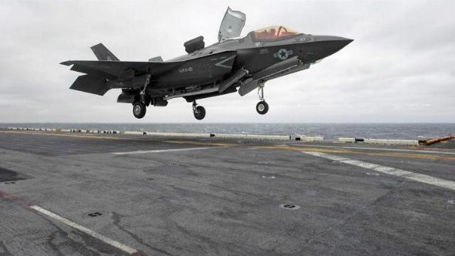 Mỹ sẽ đẩy mạnh tuần tra tại Biển Đông