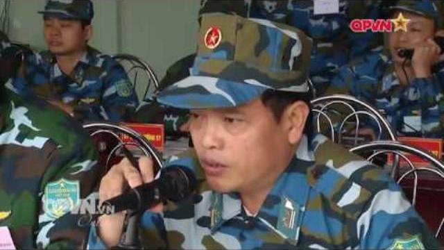 Sức mạnh của pháo phòng không ZSU 23 do Việt Nam cải tiến