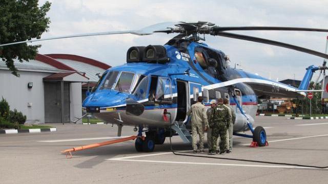 Nga đưa trực thăng tới biểu diễn ở Việt Nam: Lần đầu tiên, chưa từng có trong lịch sử