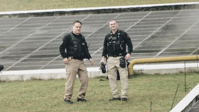 Cận cảnh đội siêu mật vụ CAT của Tổng thống Mỹ Donald Trump