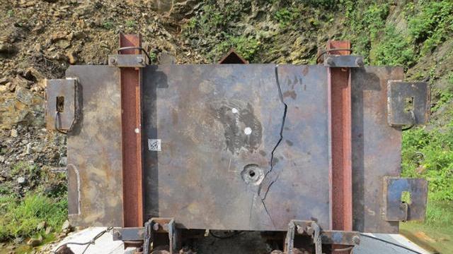 Việt Nam chế tạo thành công đạn chống tăng