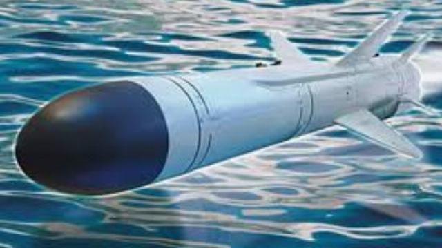 Tên lửa chống hạm Kh-35 con dao găm của Việt Nam