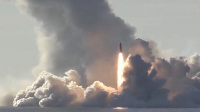 Hé lộ sức mạnh tên lửa Nga đủ sức huỷ diệt một thành phố Mỹ