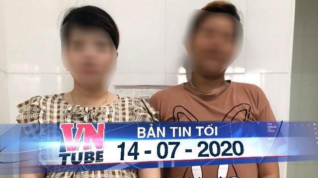 Điều tra đường dây đưa phụ nữ Việt sang Trung Quốc đẻ thuê