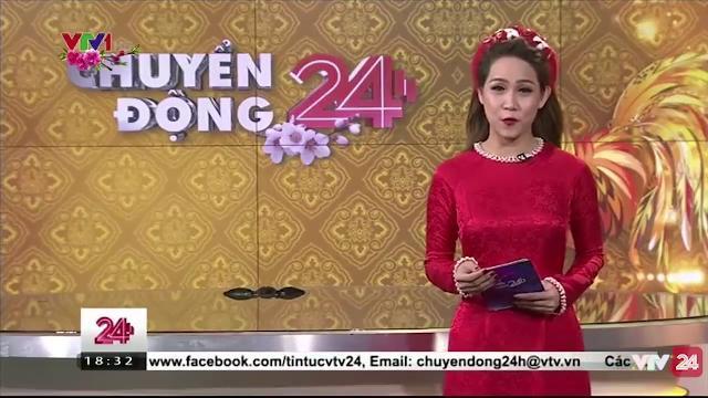 Hân hoan đón chào em bé đầu tiên của năm Đinh Dậu tại Tp.HCM