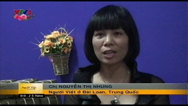 Bản tin chúc Tết cộng đồng châu Á